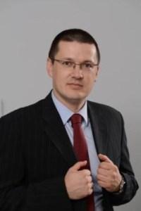 Nikolay Yamaliev, director general, EVS Translations Bulgaria