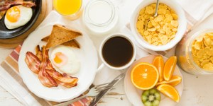Breakfast – Word of the day - EVS Translations