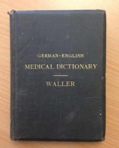 german-english-medical