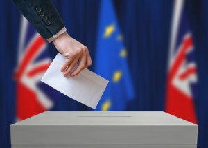 Brexit – Wort des Tages - EVS Translations