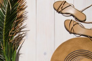 Sandales – Mot du jour - EVS Translations