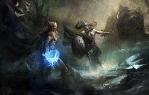Vikingo - Palabra del día - EVS Translations