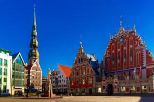 La Lettonie, un pays fort et uni - EVS Translations