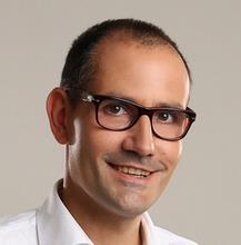 Давид Шлее, директор на conversearch GmbH