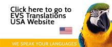 Visit EVS Translations USA Website