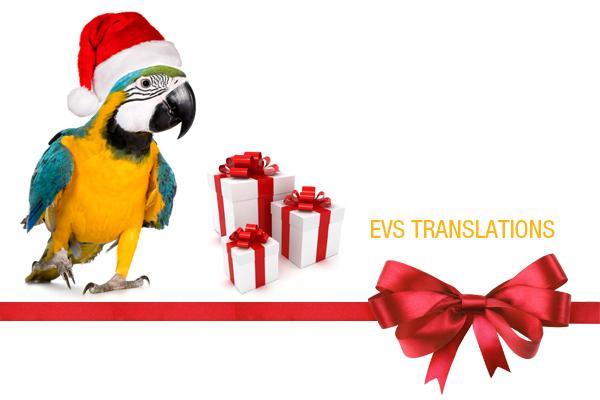 Merry Christmas to a Global Group!