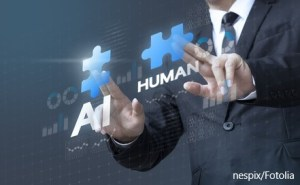Business man mergers Инвестиране в способностите на невронния машинен превод - EVS Translations