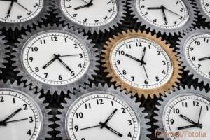Управление на времето / Time Management – Дума на деня – EVS Translations