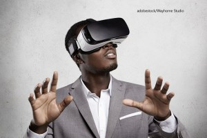 Virtual Reality – Word of the day – EVS Translations