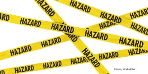 Hazard – Word of the day – EVS Translations