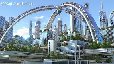 Международна архитектурна награда International Highrise Award