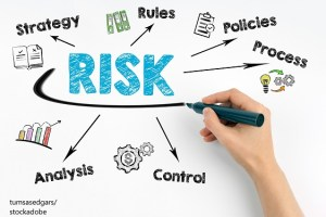 Risk Management and Information Security in Translation Processes