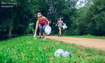 Plogging – Word of the day – EVS Translations