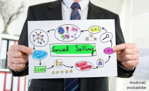 Social Selling – Word of the day – EVS Translations
