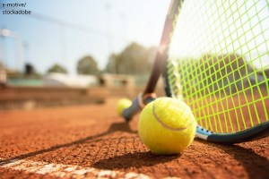 Tennis – Word of the day – EVS Translations
