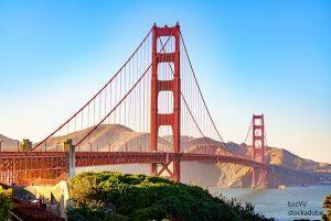 Мостът Голдън Гейт/Golden Gate Bridge–Дума на деня - EVS Translations