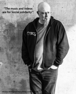 Meet Our Head of IT - Jochen. The IT Rockstar Who's Great in a Crisis.