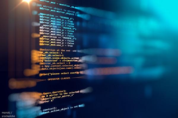 Codespaces – Wort des Tages – EVS Translations