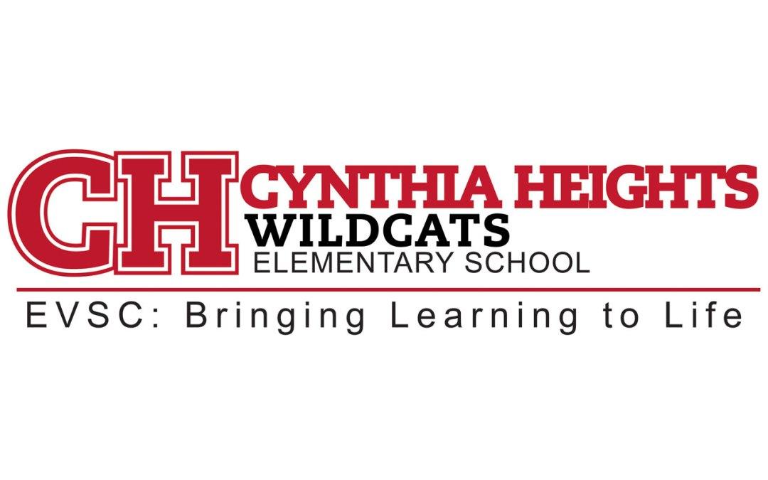 Cynthia Heights Elementary School K-5