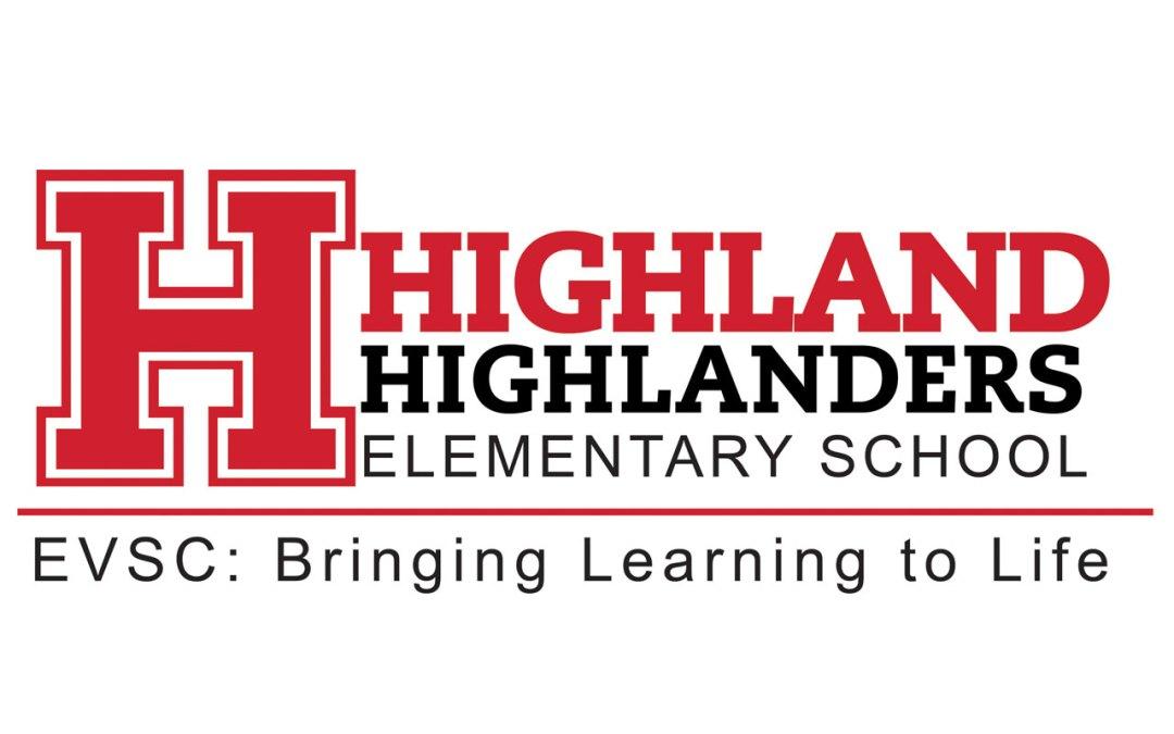 Highland Elementary School K-5