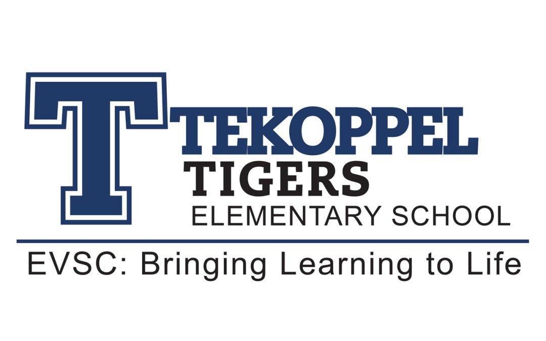Tekoppel Elementary School K-5