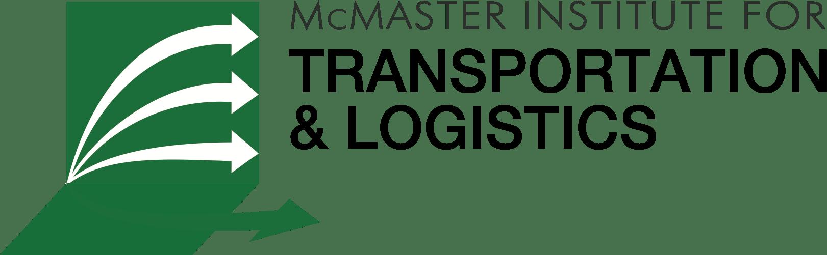 McMaster University Institute for Transportation Logistics (MITL) logo
