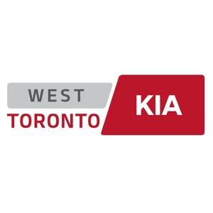 West Toronto Kia logo