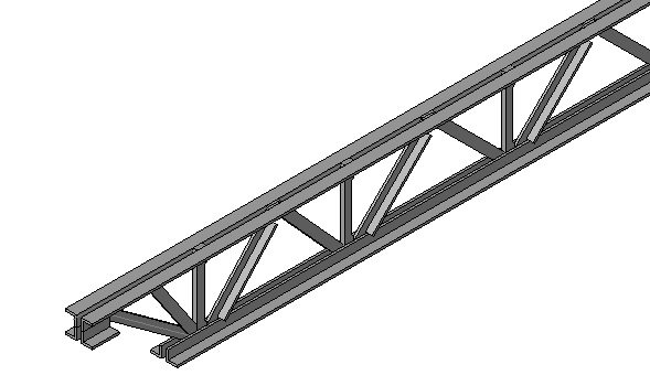 Specifying Steel Open Web Joists Evstudio Architect