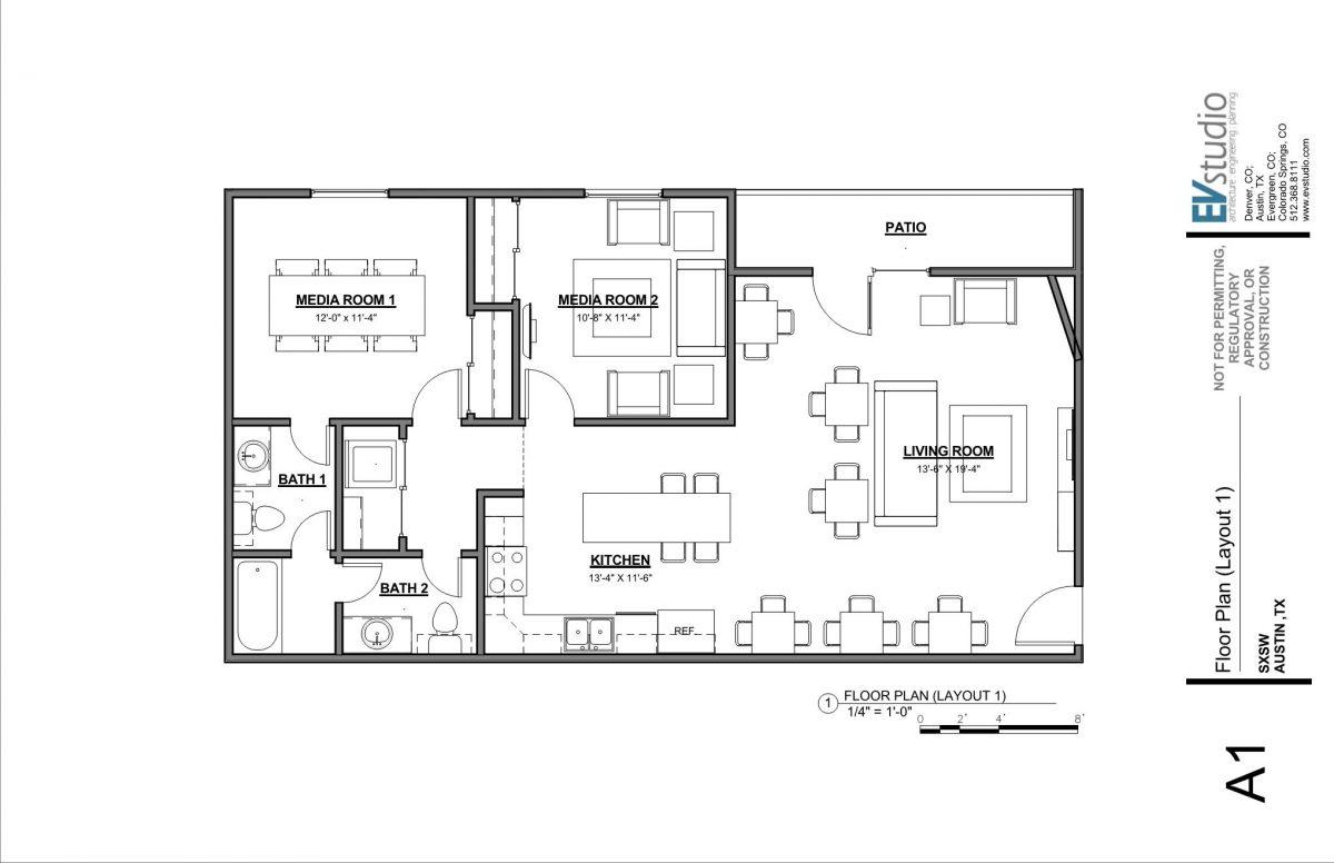 Kitchen Room Planner