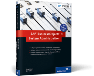 SAP Press BI Admin 2nd cover