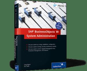 SAP Press BI Admin 2nd cover