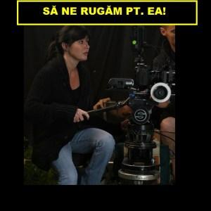 Boală hidoasă pentru actriţa care a topit inimile românilor. Lovită crunt la 49 de ani