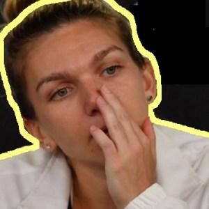 """Ce dramă pentru Simona Halep! La Roland Garros e şocul turneului. """"Ceva personal"""""""