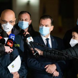 Orban şi Arafat au decis! E o schimbare majoră în România. Înainte de alegeri