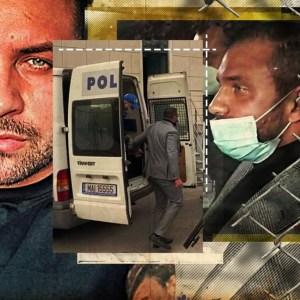 Totul s-a terminat pentru Alex Bodi. Lovitura năprasnică primită în arest