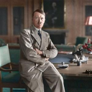 Hitler trăieşte în Africa! Primele declaraţii ale sale fac ocolul planetei chiar acum