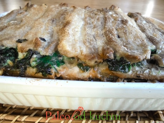 lasagne boczkowe