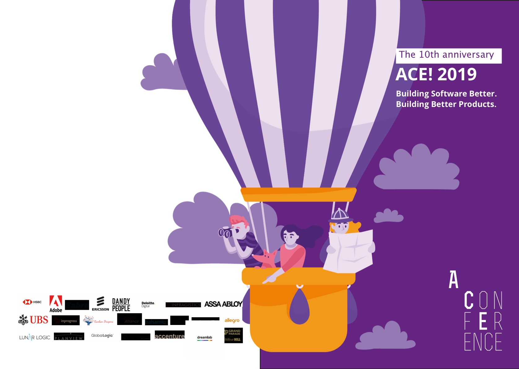 ACE Conference
