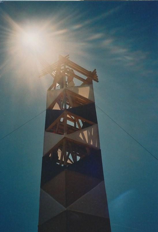 Lighthouse, Croatia