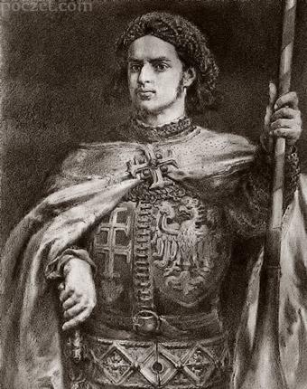 Jan Matejko - Władysław Warneńczyk