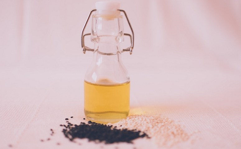 Jaki olej do włosów jest najlepszy i dlaczego jest to olej sezamowy ;)