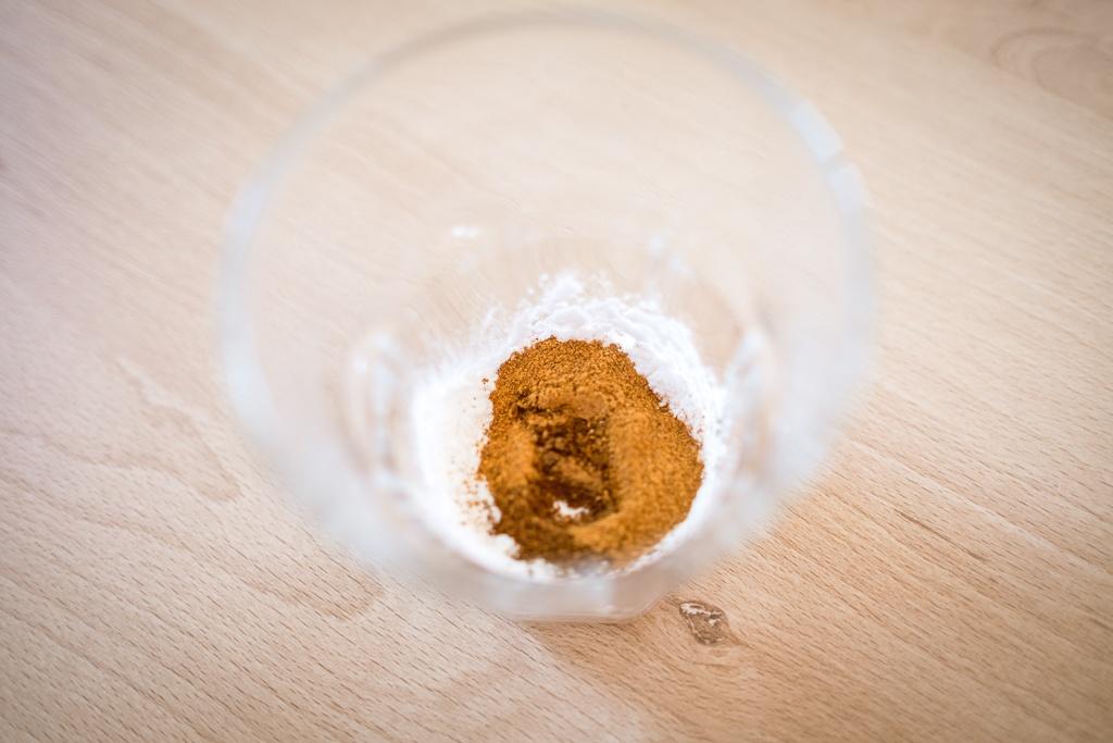 naturalna pasta do z臋b贸w - przepis