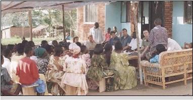 Education of the HIA Community