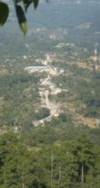Simajhuleu from a distance