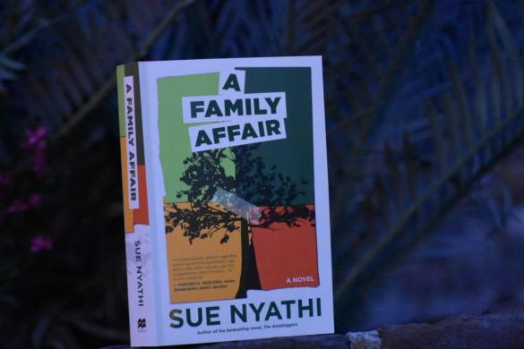A family Affair - Sue Nyathi