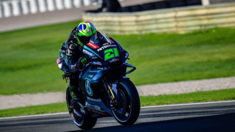 #Sepang8h 2019: MotoGP ace Franco Morbidelli looking forward to first Endurance experience