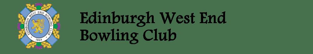 Edinburgh West End Bowling Club
