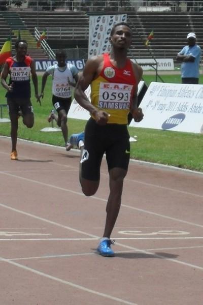 London 2012: Ethiopian Olympic Team  (6/6)
