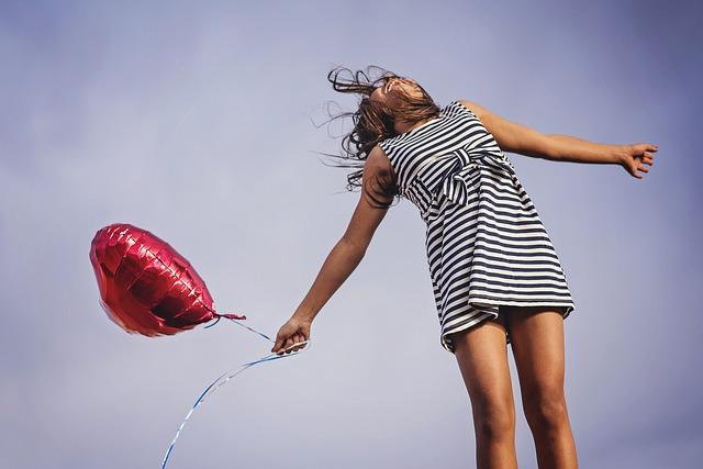 Jak osiągnąć szczęście?