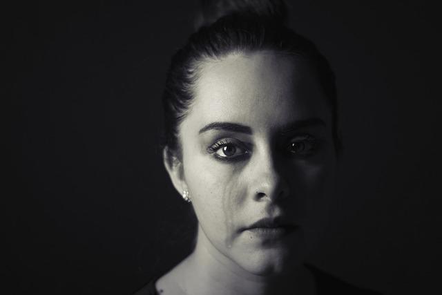 Jak ukoić ból po stracie?